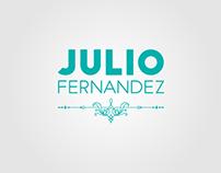 Branding Julio Fernandez
