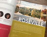 Editorial | Roseville Visitors Association