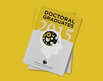 2015 Doctoral Graduates
