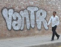 Glimpses of Delhi's Street Art