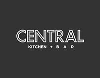 Central Kitchen + Bar