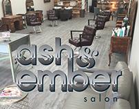 Ash & Ember Salon