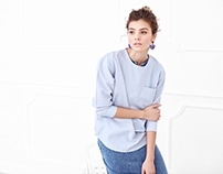 Maiocci.com Spring/Summer 2016 Collection Campaign