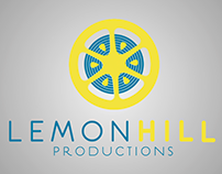LemonHill Productions Logo