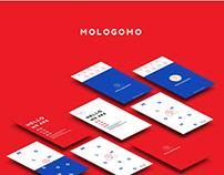 Mologomo App Design