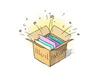 Illustration Box