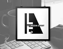 Logo Linkedin eXpert