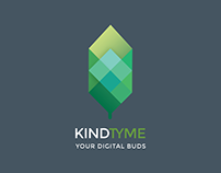 KindTyme Visual Identity