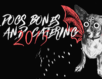 Dogs, Bones and Catering 2015 /// Trailer