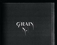 GRAIN N.1