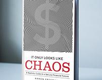 Aaron Freeman - Book Cover Design