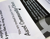 Ascot Community Choir Launch