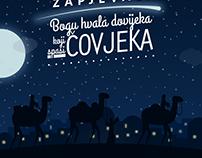 Merry Christmas // Sretan Božić
