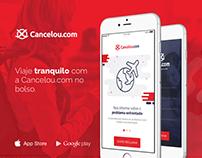 Cancelou.com - App