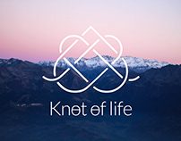 E-shop : Knot of life | Customizable posters