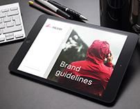 Prodibi Brand Guidelines