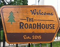 """""""The Roadhouse"""" - Trailsigns"""