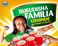 KETEPA Fahari Ya Kenya Tea Promo