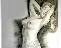 La sirena Marilyn Monroe