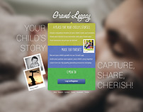 Grand Legacy desktop