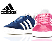 Adidas Cover Banner