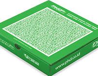 PHD Ramadan Box, 2013
