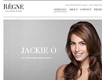 Règne Salon & Beauty Boutique