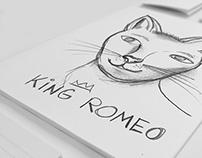 King Romeo