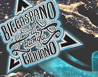 "Artwork/Logo - ""Biggaspano e la banda Giuliano"""