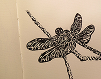 smallthings (dragonfly)