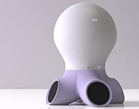 Tetrapod: Smart Speaker