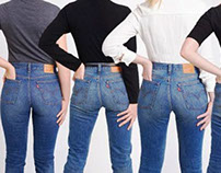 Fashion in Vogue Branded Jeans for Men and Women