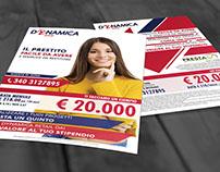 Dynamica | Flyer