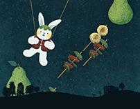 Moon Festival MassSnap for Snapchat