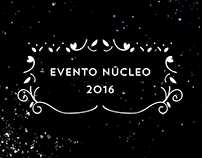 Character sheet - Concurso Nucleo 2016