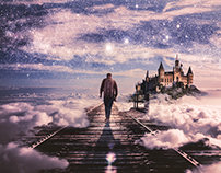 Walking in the Clouds • Manipulation