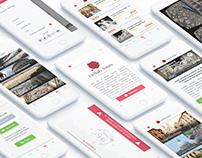 LivItaly / Mobile App
