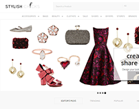 StylishChicks A project Offers Clothes by iLeadDigital