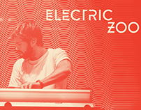 Electric Zoo Music Festival - Rebrand