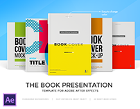 The Book Presentation KIT