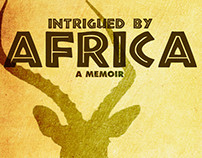 INTRIGUED BY AFRICA by Sal Arsene