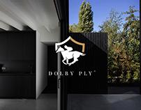 Dolby Ply Rebranding