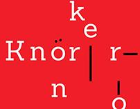 Eneko Knörr Animated Logo