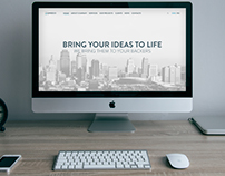Qweeco Web Design & Development Website