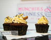 Munchies Madness Photo Session