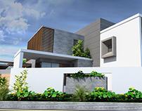 Malik Residence