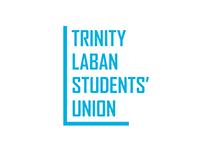 Trinity Laban Students' Union Brand Identity
