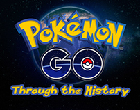 Pokemon Go | Through the History