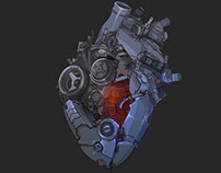 Concept Corazón Exxon Mobil