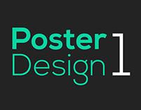Posters Design 1